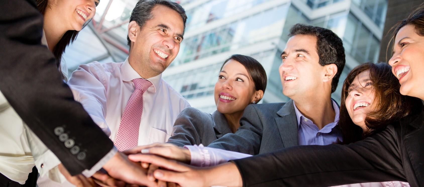 Komandinio darbo ugdymas - Teambuilding